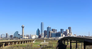 Dallas Royalty Free Stock Images
