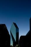 Dallas van de binnenstad Stock Foto