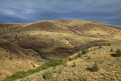 The Dalles Stock Images