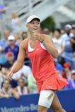 Dalma Galfi US Open 2015 (5) Stock Images