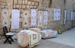 Dalmacia Dubrovnik en Croacia Imagen de archivo libre de regalías