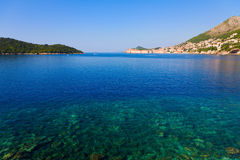 Dalmatia Stock Photography