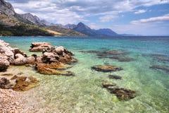 Dalmatia w Chorwacja obrazy royalty free