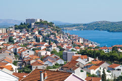 Dalmatian Coast Stock Images