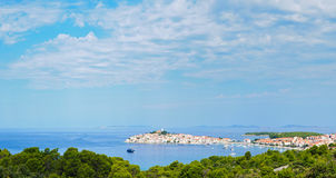 Dalmatian Coast Royalty Free Stock Images