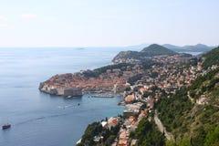 Dalmatian Coast Croatia Royalty Free Stock Images