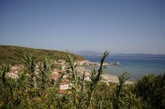 Dalmatian island Stock Images