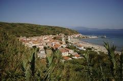 Dalmatian island Stock Photos