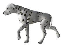 Dalmation - 06 vector illustratie