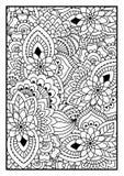 Dalmatisch bont Royalty-vrije Stock Afbeelding