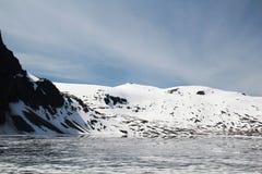 Dalsnibba mountain, Norway Royalty Free Stock Photos