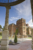 Dalston Hall Image stock