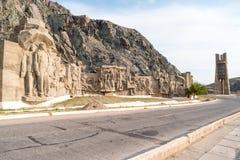 DalTalas, Kirgizistan - 16 Augusti 2016: Bas byggmästare beträffande Kirov fotografering för bildbyråer