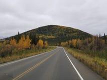 Dalton Highway stock photography