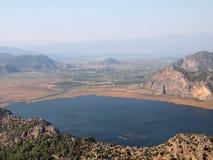 Dalyan Mountains, Turkey, Landscape Royalty Free Stock Image