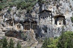 Dalyan, Turquia Fotos de Stock