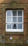 Window Lantern Stock Photo