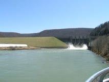 Dam Stock Foto's