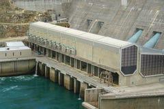 Dam Stock Image