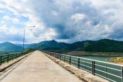 Dam2 Fotografia Stock