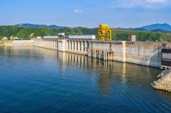 Free Dam Stock Photo - 71461740
