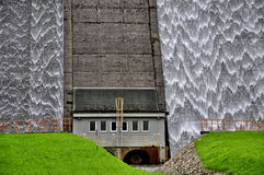 The dam Stock Photos