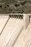 Dam in the Alpujarras Stock Photos