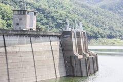 Dam Stock Photos