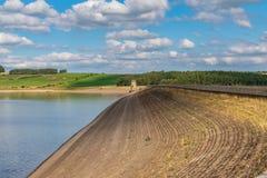 Derwent Reservoir, England, UK stock photo