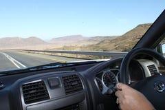 Dam Driver Arkivfoton