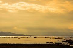 Dam Krasiao Stock Fotografie