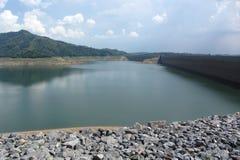 Dam Royalty Free Stock Image