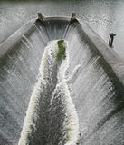 Dam spillway , Thailand Stock Photos