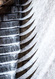 Dam Spillway Stock Photography