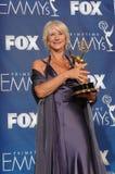 Dama Helen Mirren Imagenes de archivo