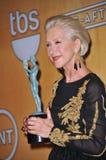Dama Helen Mirren Fotografia de Stock