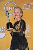 Dama Helen Mirren Fotografia de Stock Royalty Free