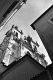 Dama Tyn kościół Obraz Stock