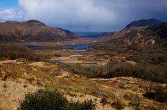 Dama widok Killarney Zdjęcie Royalty Free