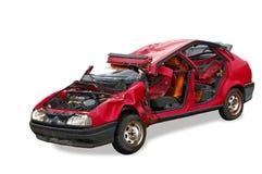 Free Damaged Car Stock Photos - 22994063