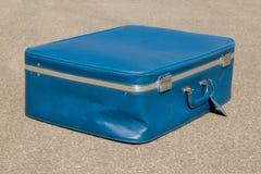 Damaged luggage Royalty Free Stock Photos