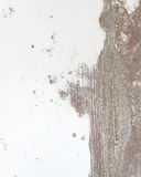 Damaged old mirror texture Stock Photo