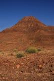 damaraland Намибия Стоковая Фотография