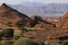 damaraland Намибия Стоковые Фото