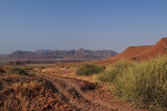 Damaraland Stock Images