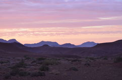 Damaraland Stockbild