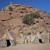 Damaraland in Namibia Stock Image