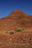 Damaraland, Namibie Photographie stock