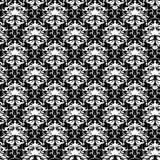 Damasc pattern Stock Photos