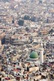 Damasco, capitale della Siria Fotografia Stock
